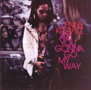 Lenny Kravitz, Are You Gonna Go My Way (CD)