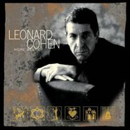 Leonard Cohen, More Best Of (CD)