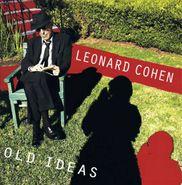 Leonard Cohen, Old Ideas (CD)