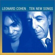Leonard Cohen, Ten New Songs (CD)