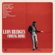 Leon Bridges, Coming Home (CD)