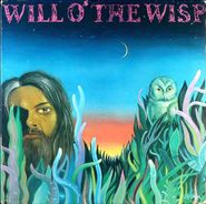Leon Russell, Will O' The Wisp (CD)