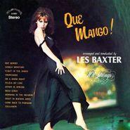Les Baxter, Que Mango! (CD)