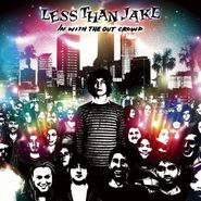 Less Than Jake, In With the Out Crowd (CD)