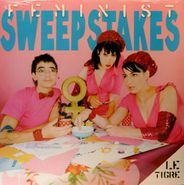 Le Tigre, Feminist Sweepstakes (LP)