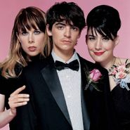 Le Tigre, This Island (CD)