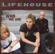Lifehouse, Who We Are (CD)