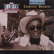 Lightnin' Hopkins, Blues Masters: The Very Best Of Lightnin' Hopkins (CD)
