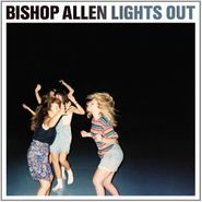 Bishop Allen, Lights Out (CD)