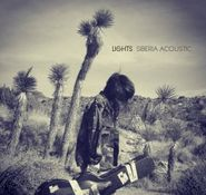 Lights, Siberia Acoustic (CD)