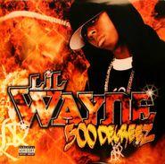 Lil Wayne, 500 Degreez [Promo] (LP)