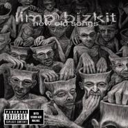 Limp Bizkit, New Old Songs [Remixes] (CD)