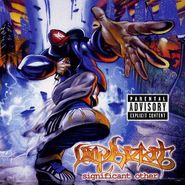 Limp Bizkit, Significant Other (CD)