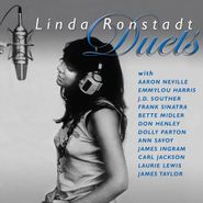 Linda Ronstadt, Duets (CD)