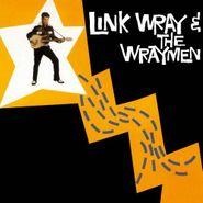 Link Wray & The Wraymen, Link Wray & The Wraymen (CD)