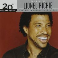Lionel Richie, 20th Century Masters - The Millennium Collection: The Best of Lionel Richie (CD)