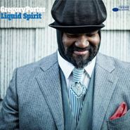 Gregory Porter, Liquid Spirit (LP)