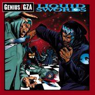 GZA/GENIUS, Liquid Swords (LP)