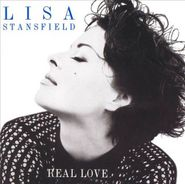 Lisa Stansfield, Real Love (CD)