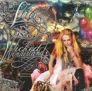 Lita Ford, Wicked Wonderland (CD)