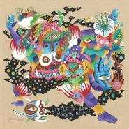 Little Dragon, Machine Dreams (CD)