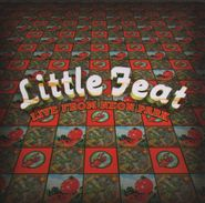Little Feat, Live From Neon Park (CD)