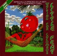 Little Feat, Waiting For Columbus (CD)