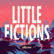 Elbow, Little Fictions (CD)