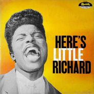 Little Richard, Here's Little Richard (CD)