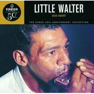 Little Walter, His Best: Chess 50th Anniversary Collection (CD)