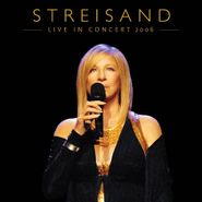 Barbra Streisand, Live In Concert 2006 (CD)