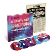The Band, Live At The Academy Of Music 1971 [Deluxe Box Set] (CD)