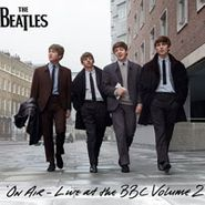 The Beatles, On Air - Live At The BBC Vol. 2 (LP)