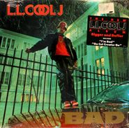 LL Cool J, Bigger And Deffer (LP)