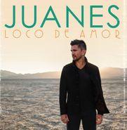Juanes, Loco De Amor (CD)