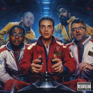 Logic, The Incredible True Story [Deluxe Edition] (CD)