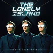 The Lonely Island, The Wack Album (CD)