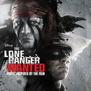 Various Artists, The Lone Ranger: Wanted - Music Inspired By The Film [OST](CD)