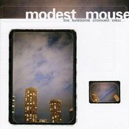 Modest Mouse, The Lonesome Crowded West [180 Gram Vinyl] (LP)