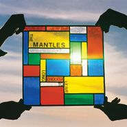 The Mantles, Long Enough To Leave (CD)