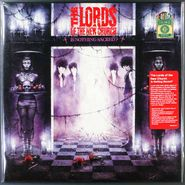 The Lords Of The New Church, Is Nothing Sacred? [150 Gram Opaque Violet Vinyl] (LP)