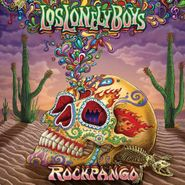 Los Lonely Boys, Rockpango (CD)