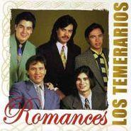 Los Temerarios, Romances (CD)