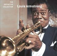 Louis Armstrong, The Definitive Collection (CD)