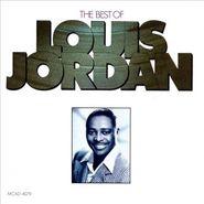 Louis Jordan, The Best Of Louis Jordan (CD)