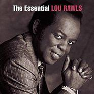 Lou Rawls, The Essential Lou Rawls (CD)