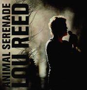 Lou Reed, Animal Serenade (CD)