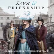 Mark Suozzo, Love & Friendship [OST] (CD)