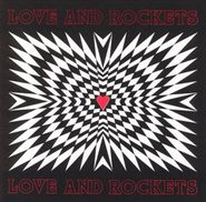 Love And Rockets, Love and Rockets (CD)