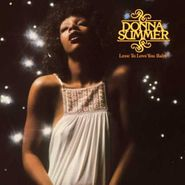 Donna Summer, Love To Love You Baby (LP)